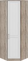 Шкаф угловой с 1-ой дверью правый «Прованс»
