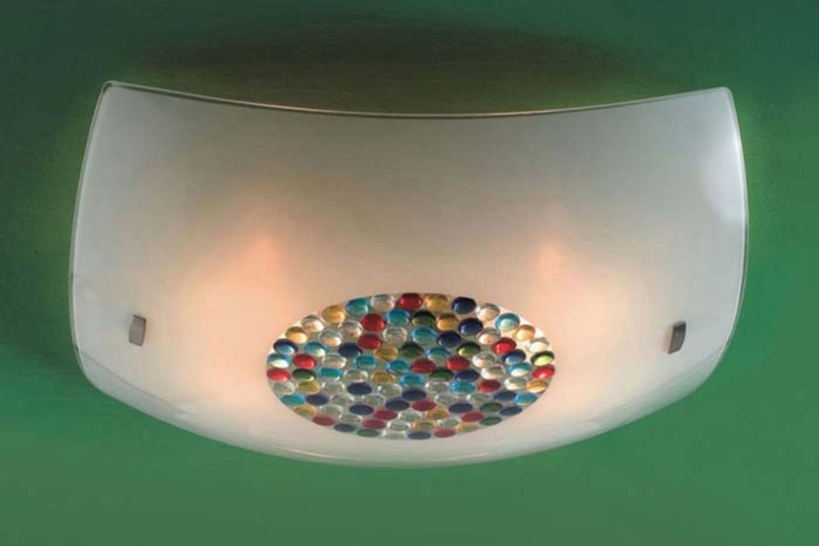 Купить Накладной светильник 934 CL934031, HomeMe