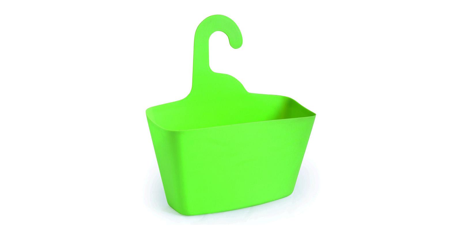 Аксессуар для парты SS3 корзина для хранения (зеленый)
