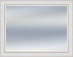 Зеркало над комодом Неаполь