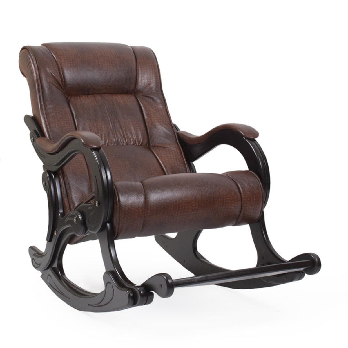 Кресло-качалка, модель 77 IMP0003790 Кресло-качалка модель 77, (13554) фото