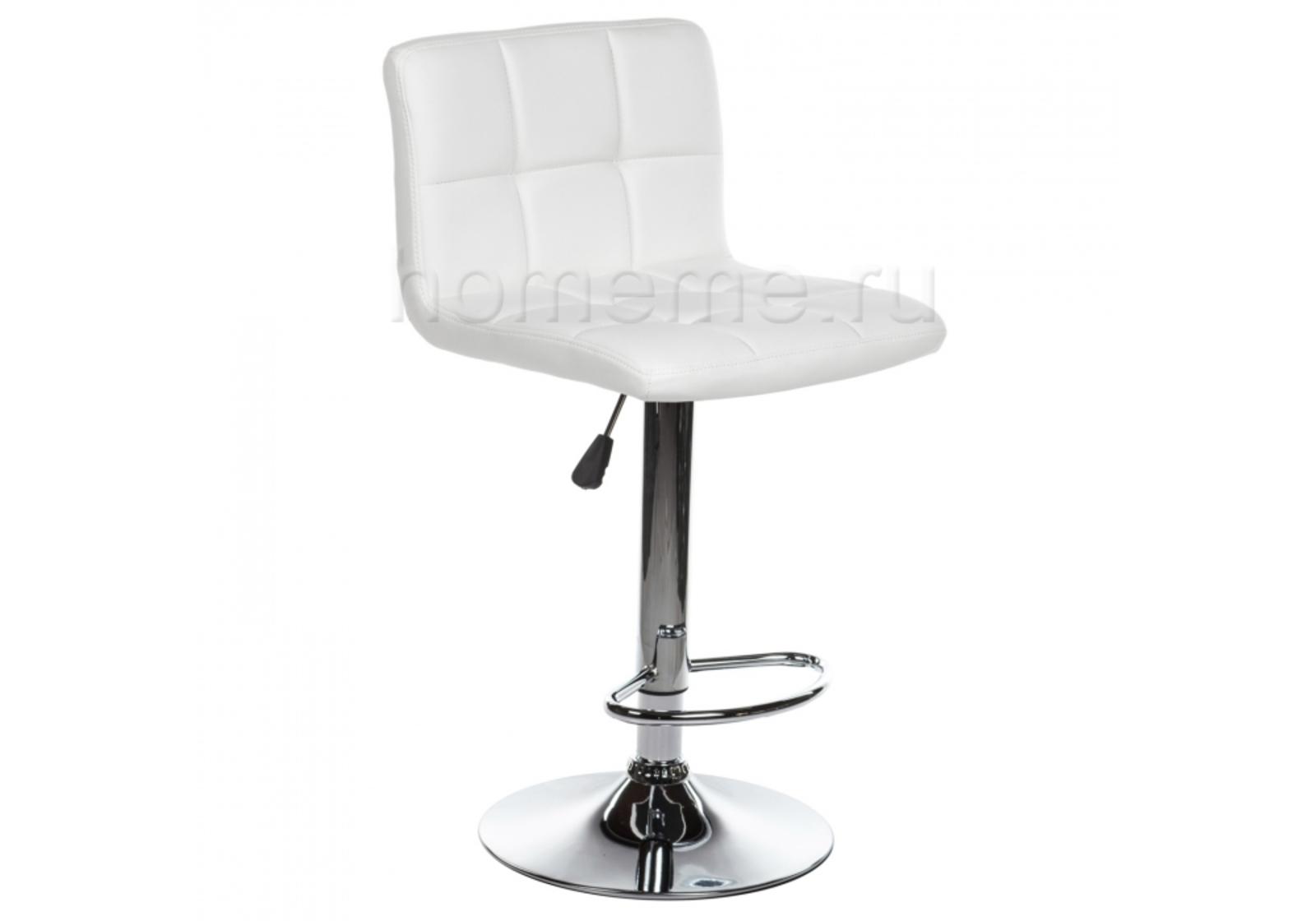 Барный стул Paskal белый (1412)