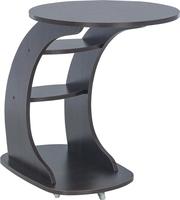"""Подкатной столик Leset """"Стелс"""" Венге"""
