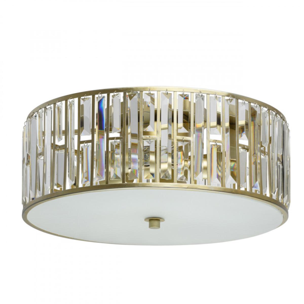 Купить Накладная люстра Монарх 121010205, HomeMe