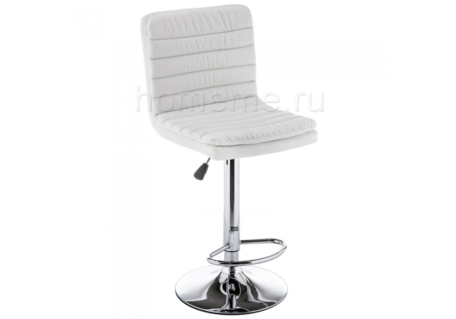 Барный стул Mins белый 11292 Mins белый 11292 (15686)
