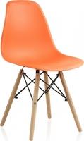 Eames PC-015 orange 11900