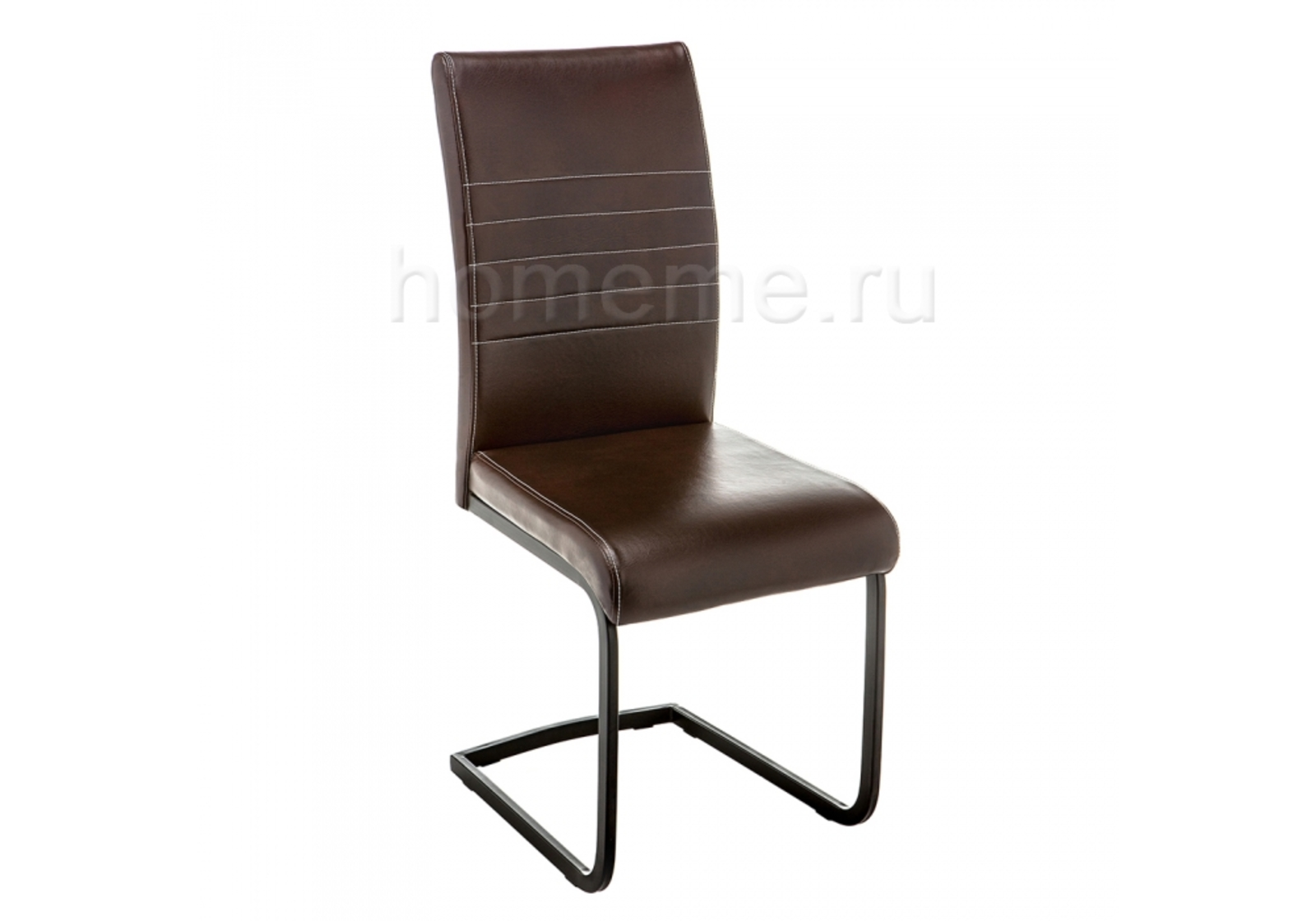 Стул Porte shiny brown 11207 Porte shiny brown 11207 (15918)