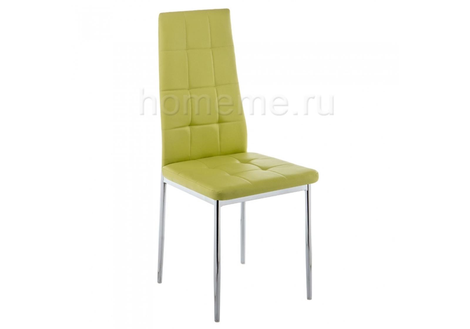 Стул HomeMe Forin зеленый 11083 от Homeme.ru
