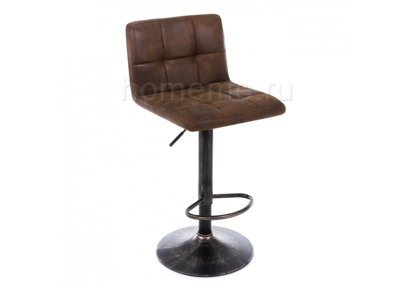Барный стул Paskal vintage brown 1883 HomeMe