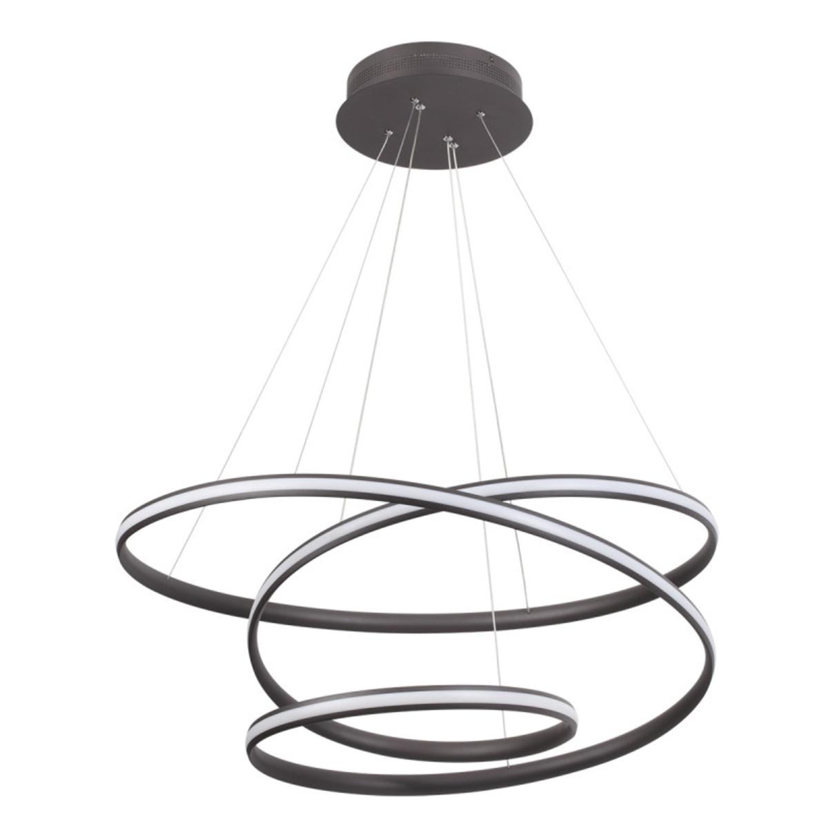 Купить Подвесная люстра Orbit Подвесная люстра Odeon Light 3864/85L (13636), HomeMe