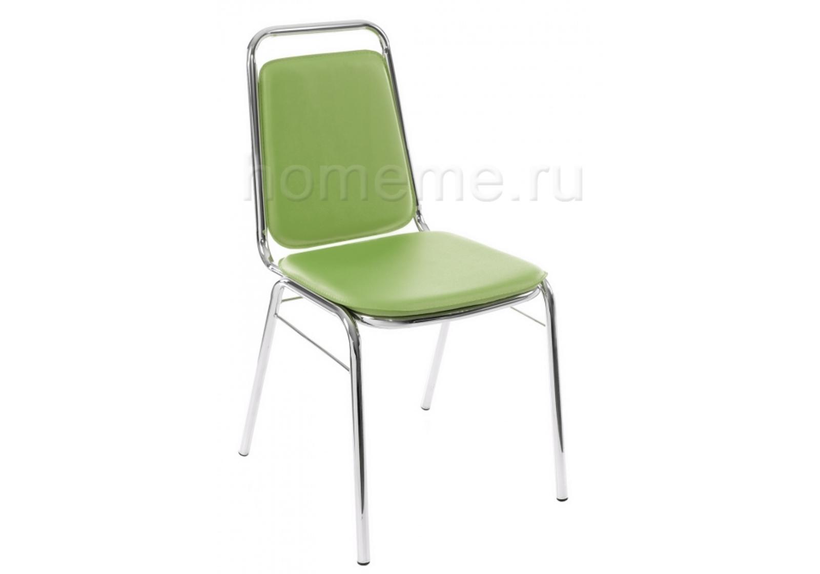 Стул HomeMe Стул Riol зеленый 11048 от Homeme.ru