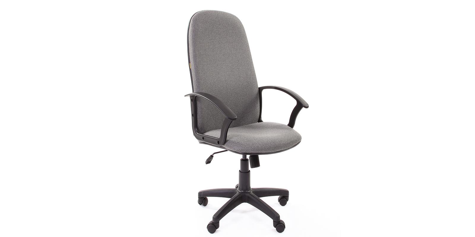 Chairman 289 (серый)