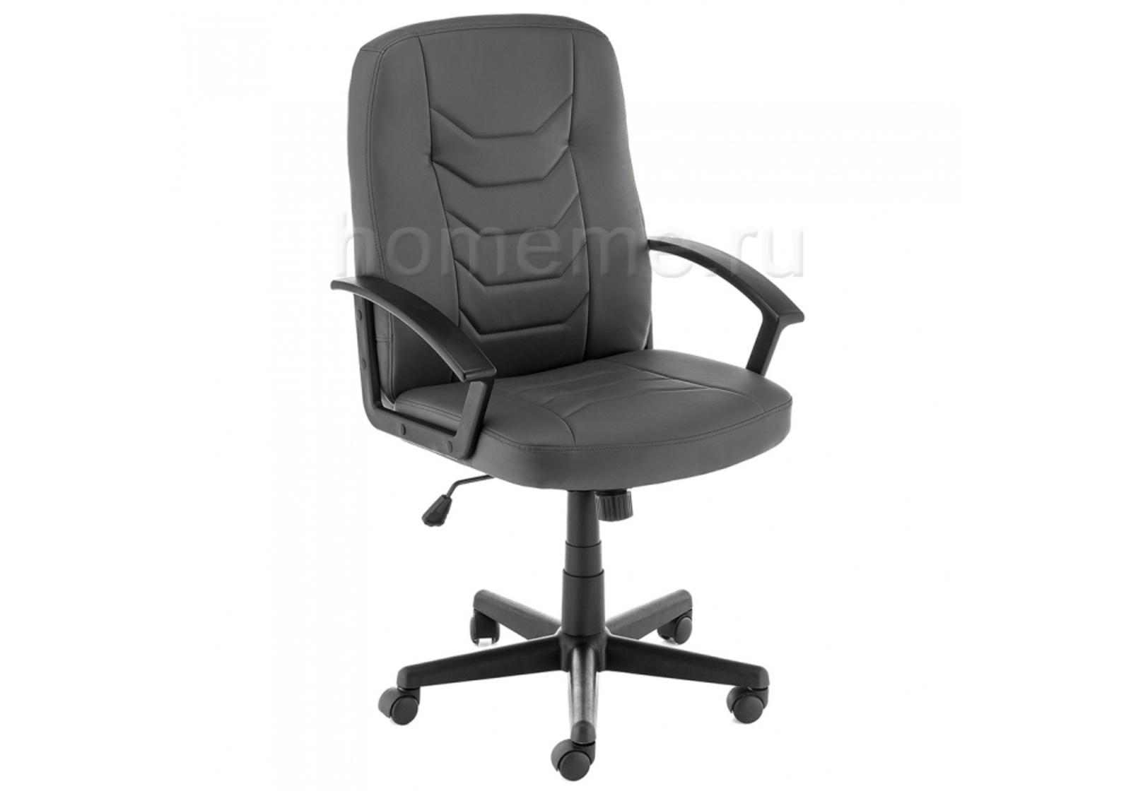 Кресло для офиса HomeMe Darin светло-серое 11266 от Homeme.ru