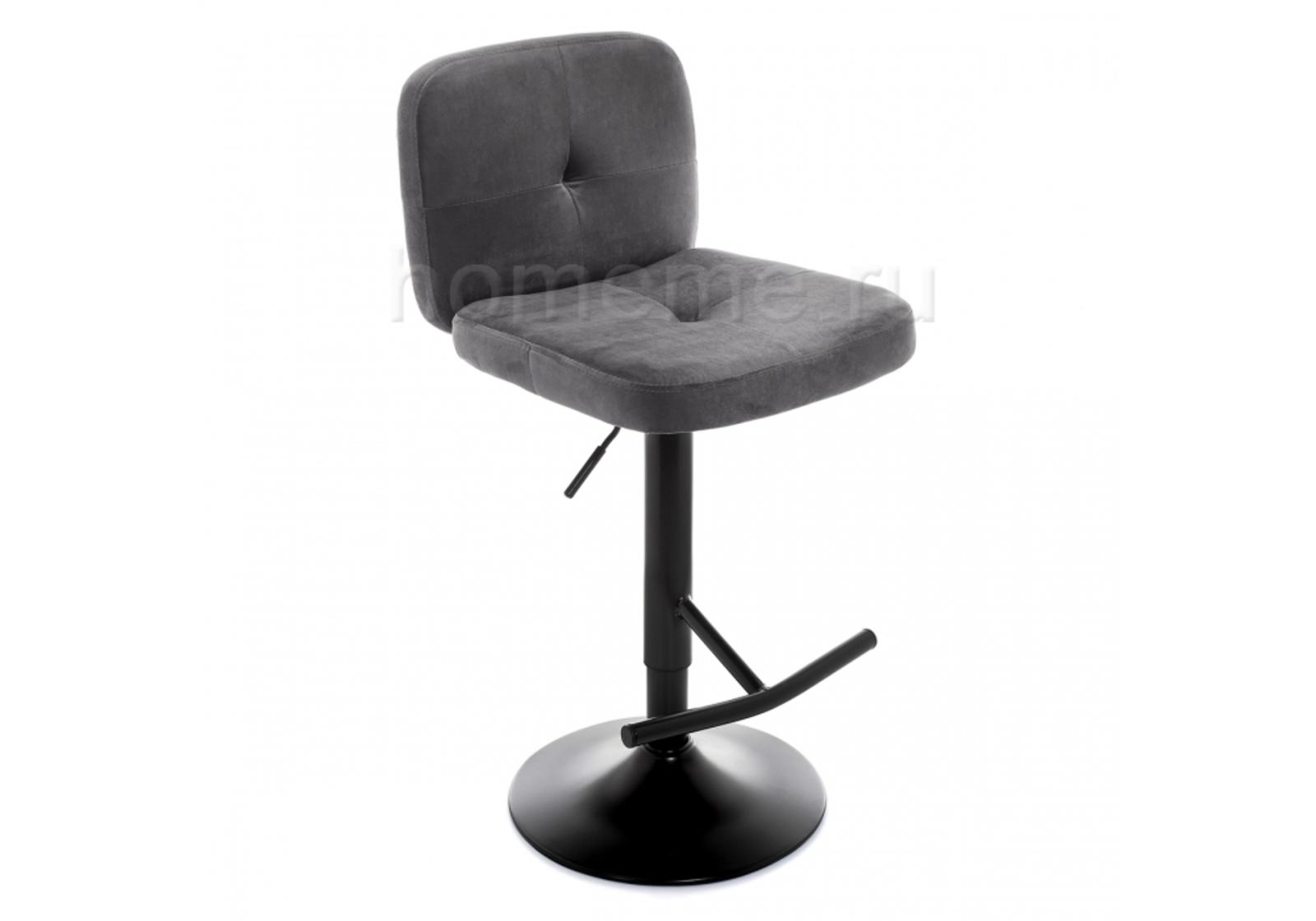 Барный стул Hoom серый 11358 Hoom серый 11358 (17556)