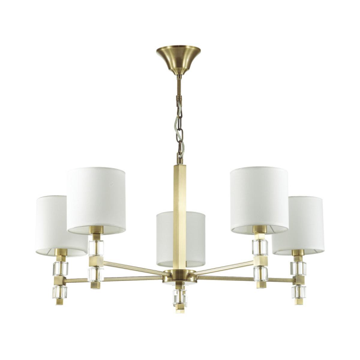 Купить Подвесная люстра Pavia Подвесная люстра Odeon Light 4112/5 (15484), HomeMe