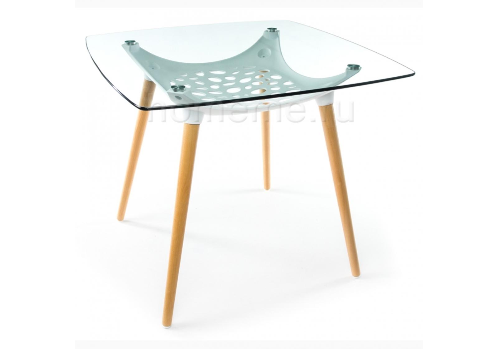 Кухонный стол HomeMe PT-M89 1665 от Homeme.ru