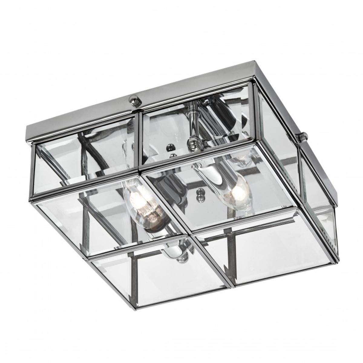 Купить Накладной светильник SCACCHI A6769PL-2CC, HomeMe