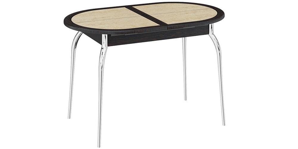 Стол обеденный HomeMe Кемер