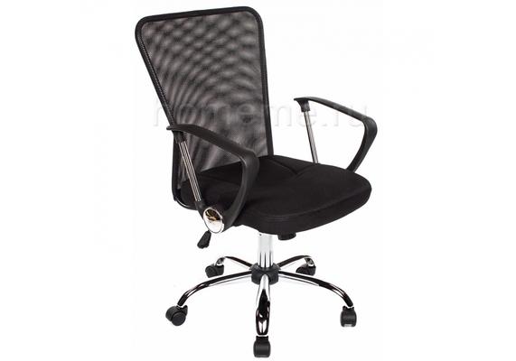 Компьютерное кресло Luxe черный (1485)