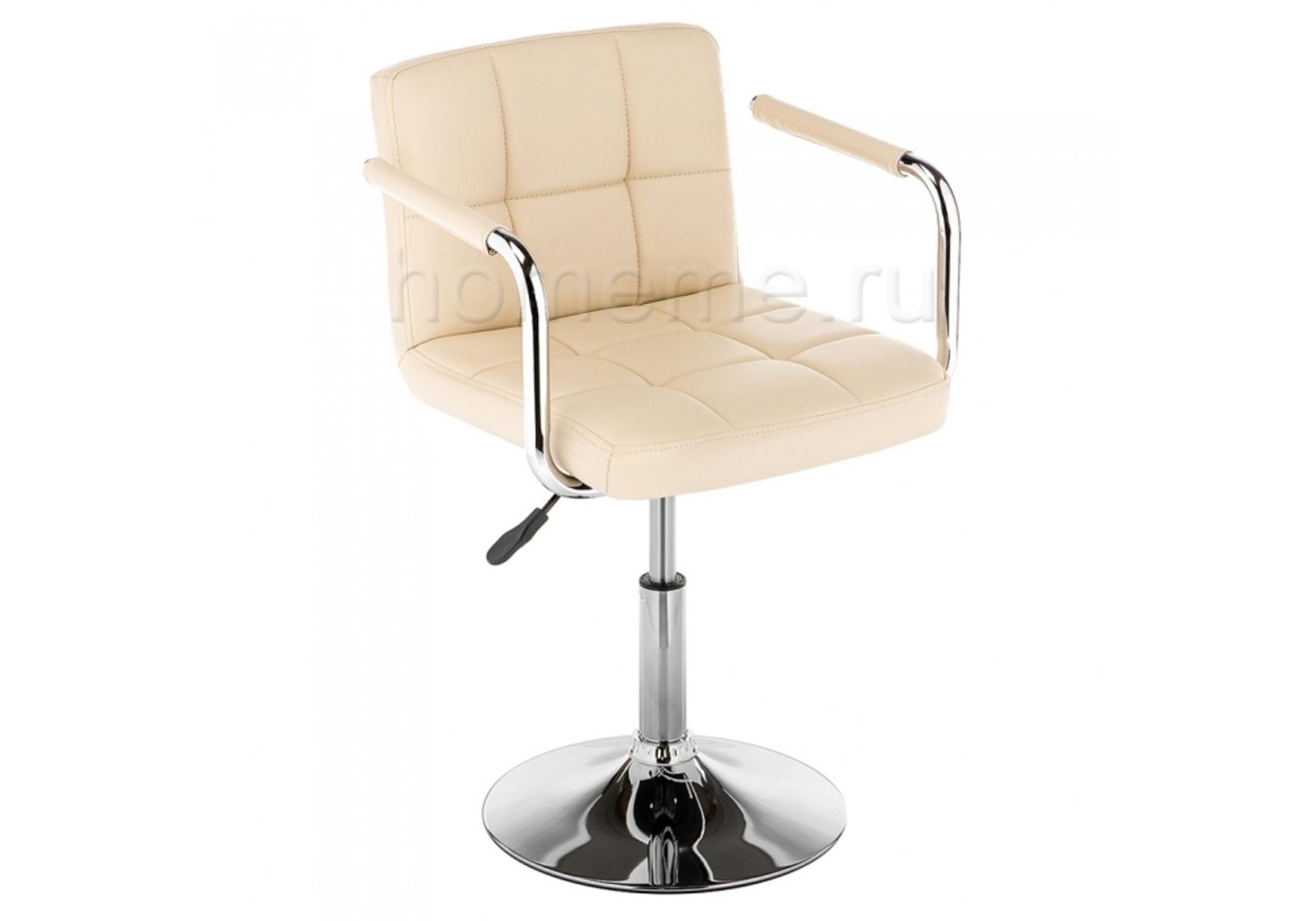 Барный стул Turis бежевый 11174 Turis бежевый 11174 (15044)