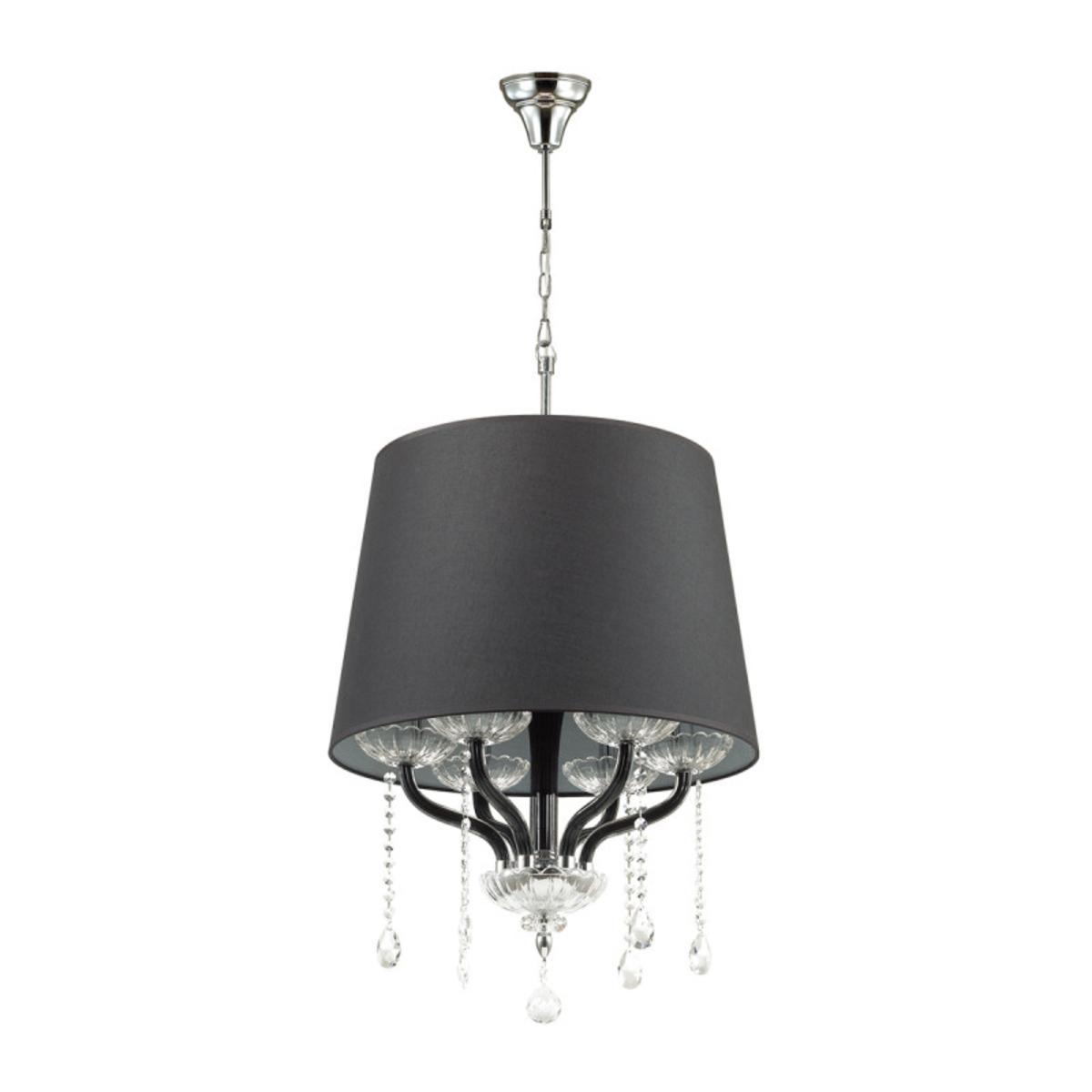 Купить Подвесная люстра TEONA Подвесная люстра Odeon Light 4194/6 (15504), HomeMe