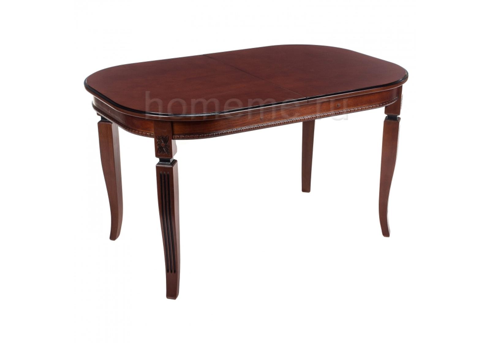 Стол деревянный Romeo вишня 253377 253377