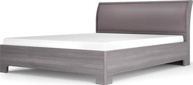 Кровать-3 с орт.основанием 1200 Парма Нео