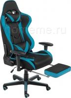 Kano черное / голубое 11683