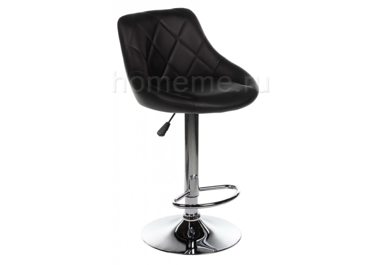 Барный стул Curt черный (1414) HomeMe