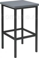 Лофт темно-серый / черный матовый 432939
