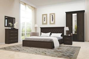 Спальня Неаполь (комплект 1)