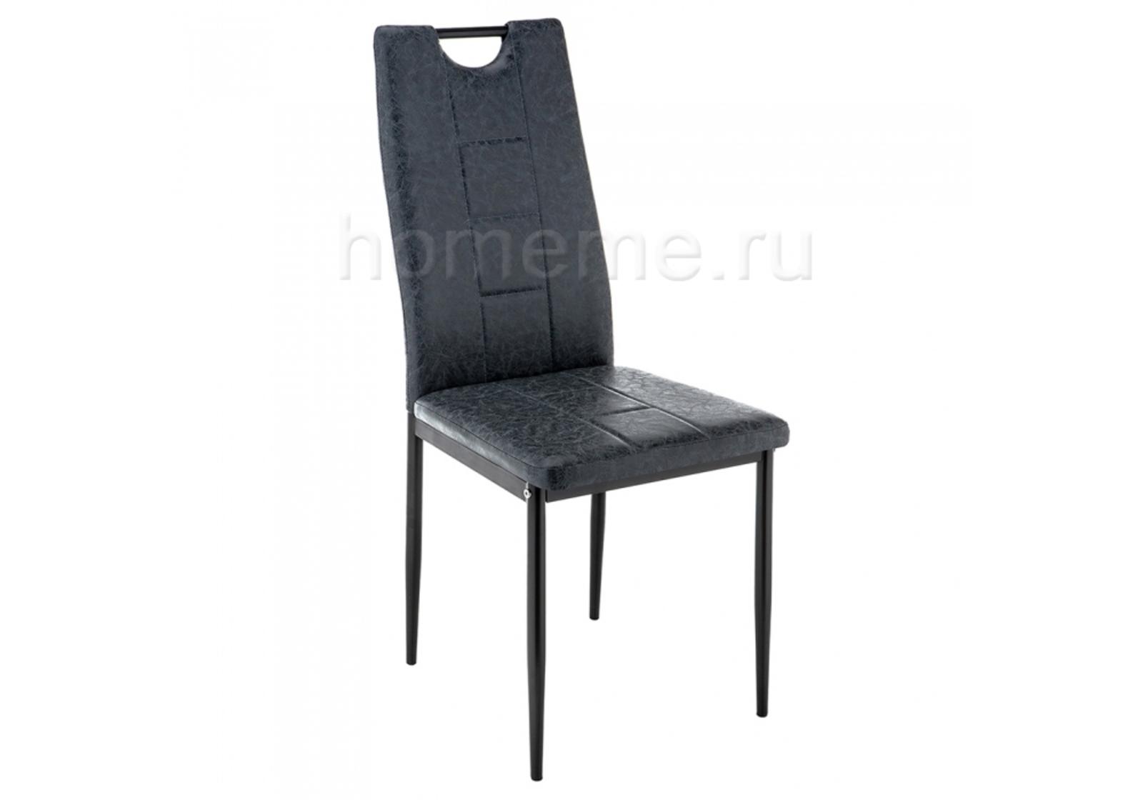 Стул HomeMe Hant синий 11226 от Homeme.ru