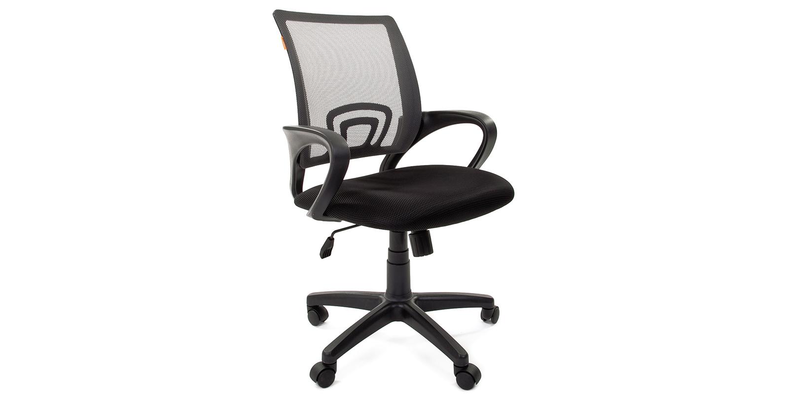 Chairman 696 (черный/серый)