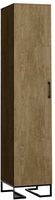 Шкаф одностворчатый Loft (глубина 60 см)