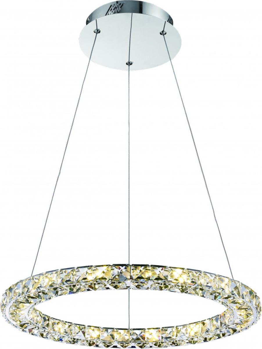 Купить Подвесная люстра Preziosi Подвесная люстра ARTE Lamp A6715SP-1CC (13790), HomeMe
