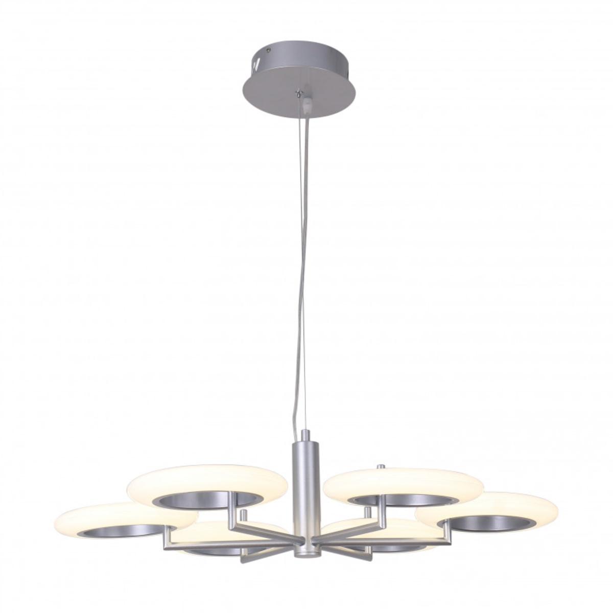 Купить Подвесная люстра Annuli Подвесная люстра Favourite 2208-6P (14547), HomeMe