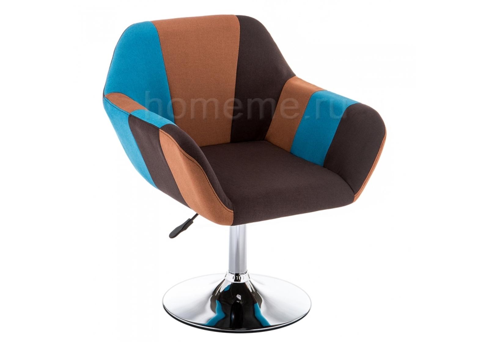 Барный стул Komfort multicolor 11289 Komfort multicolor 11289 (15683)