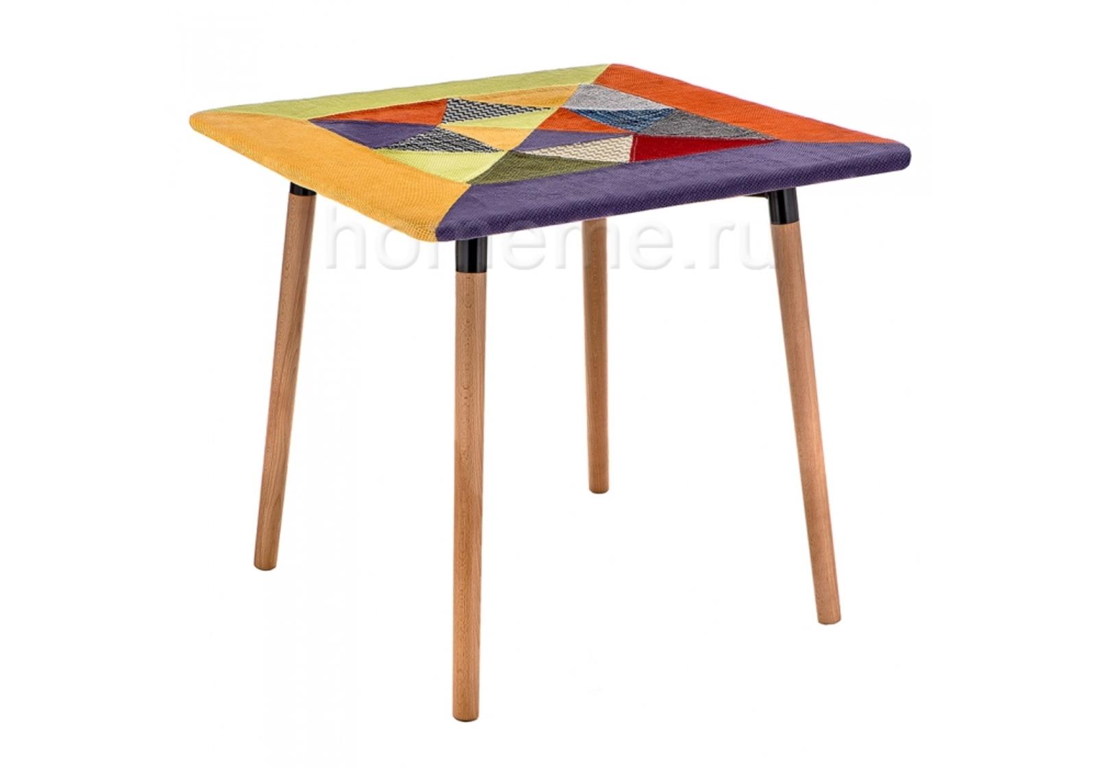 Стол деревянный Table multicolor 11246 Table multicolor 11246 (15907)
