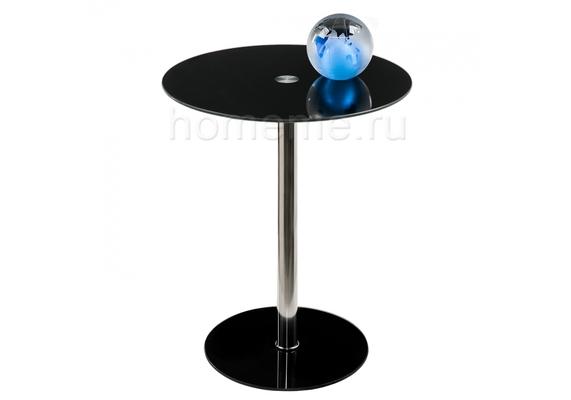 Кофейный стол Sing черный (1764)