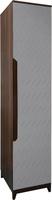 Шкаф одностворчатый универсальный Сканди (глубина 45 см)
