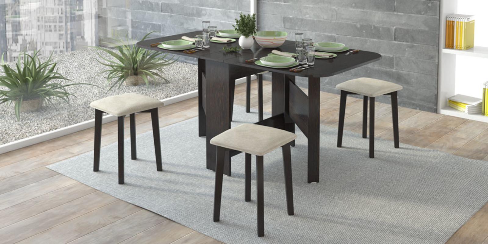 Стол обеденный HomeMe Д1 AEF0094000