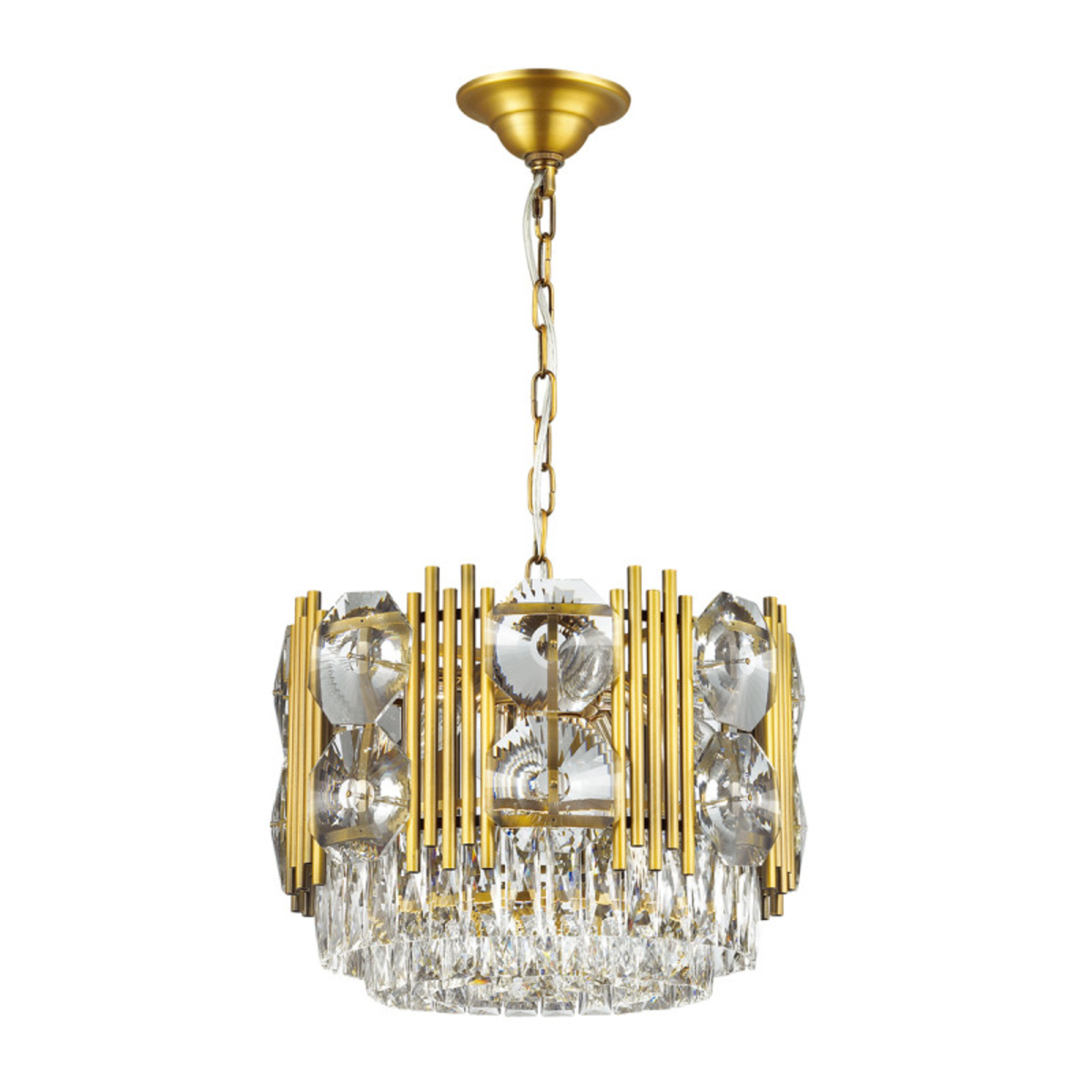 Купить Подвесная люстра PALLADA Подвесная люстра Odeon Light 4120/10 (15486), HomeMe