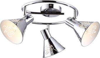 Накладная люстра ARTE Lamp A5218PL-3CC