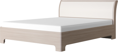 Кровать-3 с ортопедическим основанием 1800 Прато