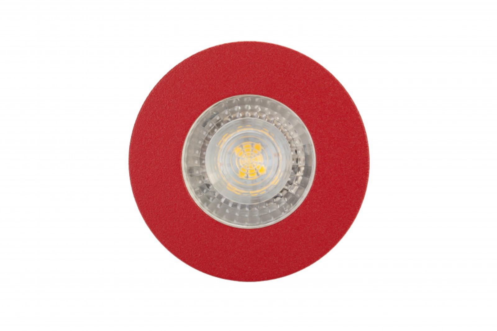 Встраиваемый светильник DK2030 DK2030-RE