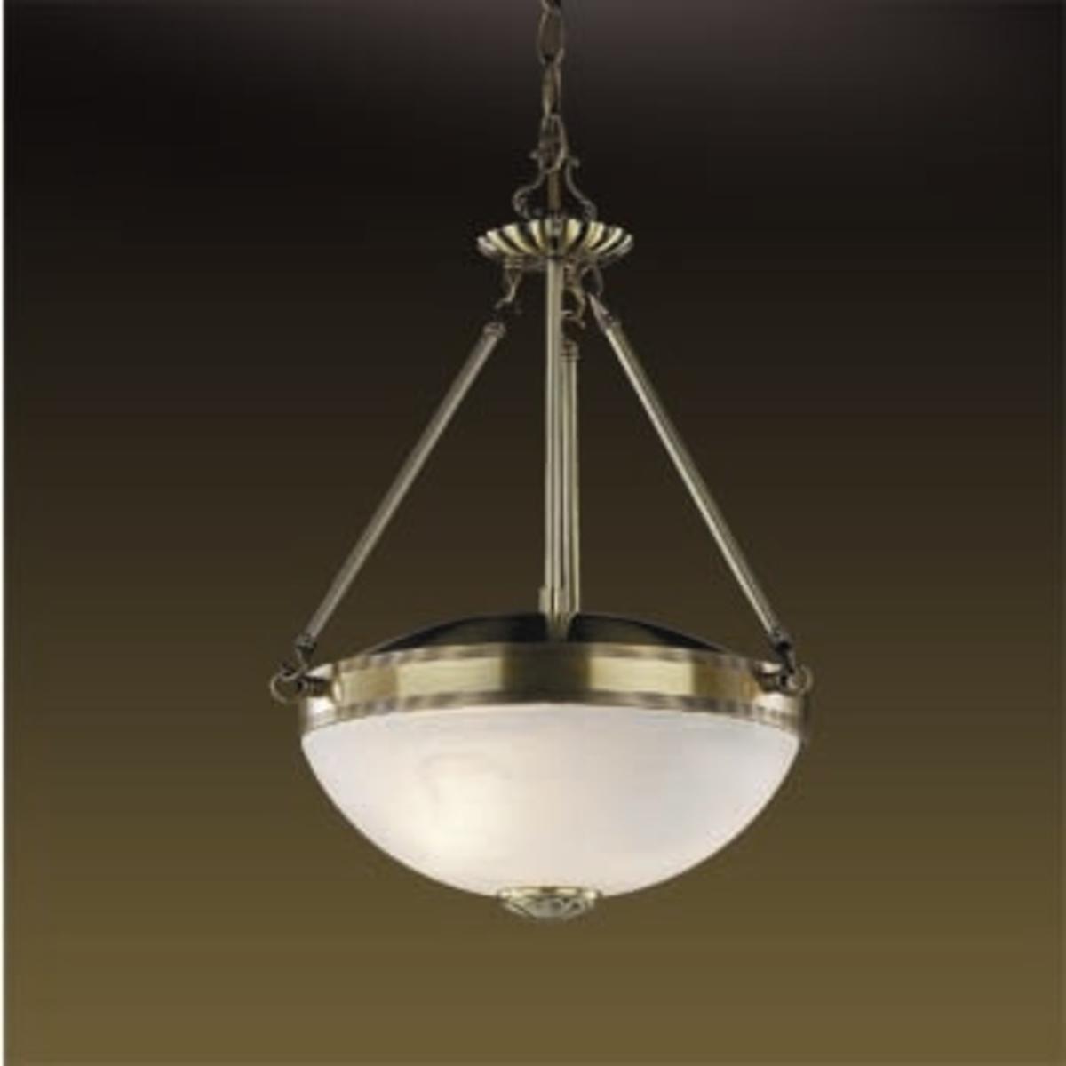 Купить Подвесной светильник ALICANTE 1989/2, HomeMe