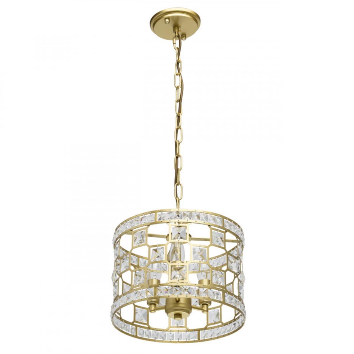 Купить Подвесная люстра Монарх Подвесная люстра MW-Light 121011503 (16066), HomeMe